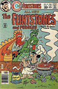 Flintstones 49 Charlton Titansfan