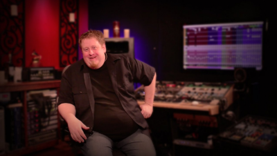 Pro Studio Live - R&B and Hip Hop Mixing Session with Bob Horn (2016)