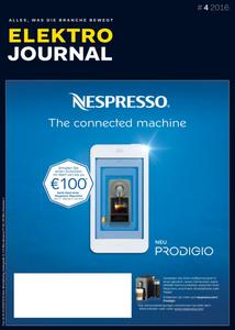 Elektro Journal - April 2016
