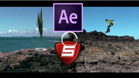 Create a Super Hero Special Effect in Adobe After Effects