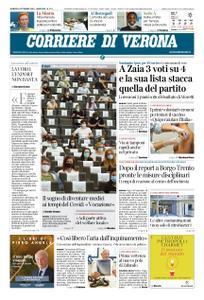 Corriere di Verona – 04 settembre 2020