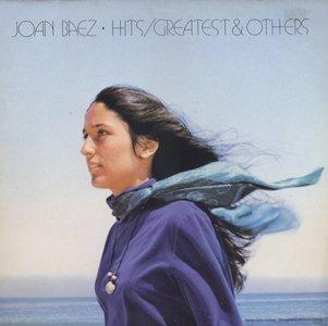 Joan Baez - Hits-Greatest & Others (1973) DE Pressing - LP/FLAC In 24bit/96kHz