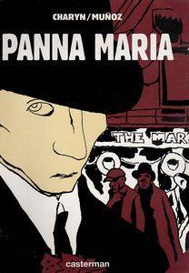 Panna Maria - One shot