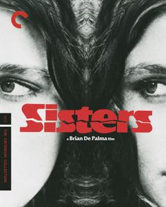 Sisters (1972) [Criterion Collection]