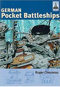 German Pocket Battleships (ShipCraft Series)