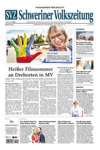 Schweriner Volkszeitung Hagenower Kreisblatt - 05. September 2019