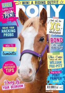 Pony Magazine - Issue 863 - April 2020