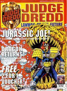 Judge Dredd - Lawman of the Future 014 1996-01-26 Zeg