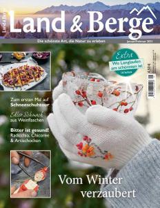 Land & Berge - Januar-Februar 2021