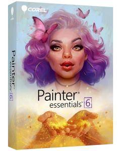 Corel Painter Essentials 6.0.0.167 macOS