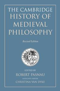 The Cambridge History of Medieval Philosophy (2 Volume Set)