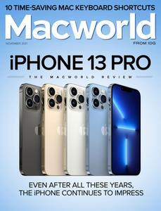 Macworld USA - November 2021