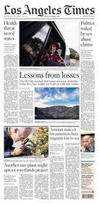 Los Angeles Times  November 27 2017