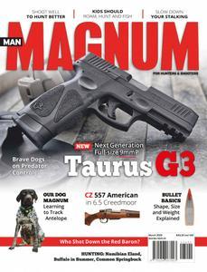 Man Magnum - March 2020