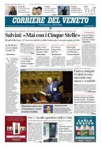 Corriere del Veneto Venezia e Mestre - 7 Marzo 2018