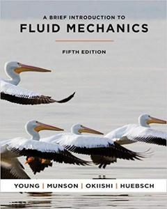 A Brief Introduction to Fluid Mechanics [Repost]