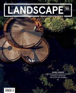 Landscape Architecture Australia - November 2019