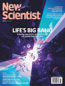 New Scientist International Edition - August 08, 2020