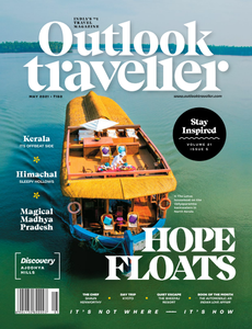 Outlook Traveller - May 2021