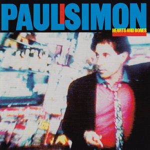 Paul Simon - Hearts And Bones (1983/2015) [Official Digital Download 24-bit/96kHz]