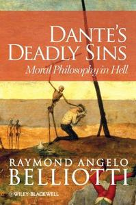 Dante's Deadly Sins: Moral Philosophy in Hell (Repost)
