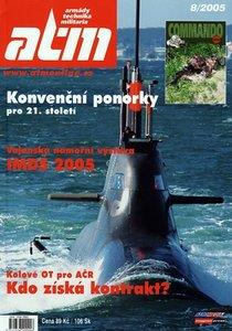 ATM 2005-08 (Armadni Technika Militaria)