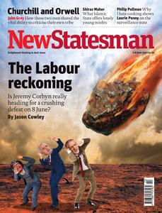 New Statesman - 2 - 8 June 2017