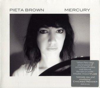 Pieta Brown - Mercury (2011)