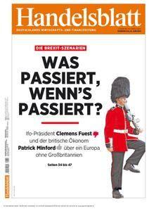 Handelsblatt - 23. Juni 2016