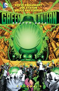Green Lantern-Sector 2814 v03 2014 digital Son of Ultron