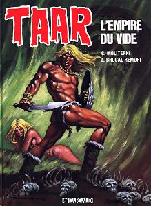 Taar - Tome 10 - L'empire du Vide