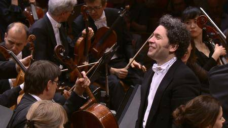 From The New World - Live from the Philharmonie Berlin (Dudamel) 2017 [HDTV 1080i]
