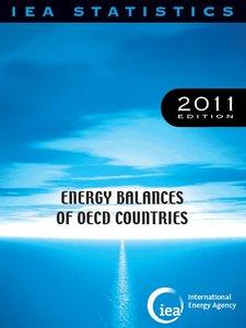 Energy Balances of OECD Countries 2011