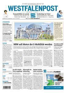 Westfalenpost Wetter - 05. Oktober 2017