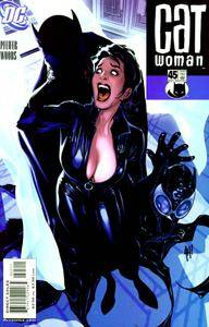 Catwoman v2 045 The One You Love Part 2
