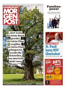 Hamburger Morgenpost – 10. Juli 2020