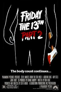 Friday the 13th Part 2 (1981) [Shout! Factory]