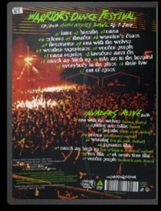 The Prodigy - World's On Fire - Ltd Edition (Live 2011)