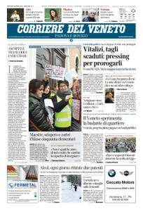 Corriere del Veneto Padova e Rovigo - 9 Gennaio 2018