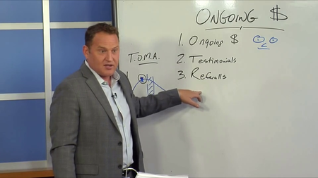 Mike Koenigs & Ed Rush - Consult and Profit