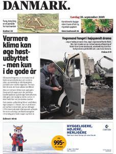 JydskeVestkysten Varde – 28. september 2019
