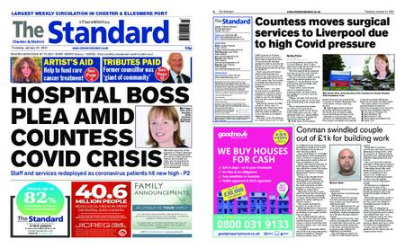 The Standard Chester & District – January 21, 2021