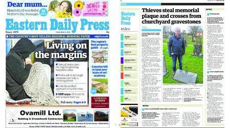 Eastern Daily Press – March 09, 2018