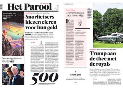 Het Parool – 03 juni 2019