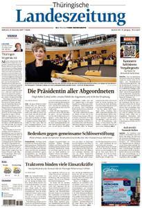 Thüringische Landeszeitung – 27. November 2019