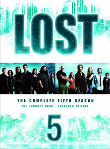 Lost - The Complete Fifth Season (2008)