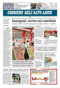 Corriere dell'Alto Adige – 12 settembre 2018