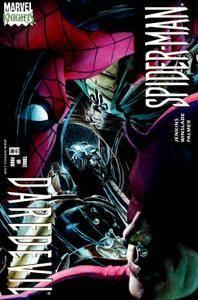 Daredevil  Spider-Man - Unusual Suspects 03