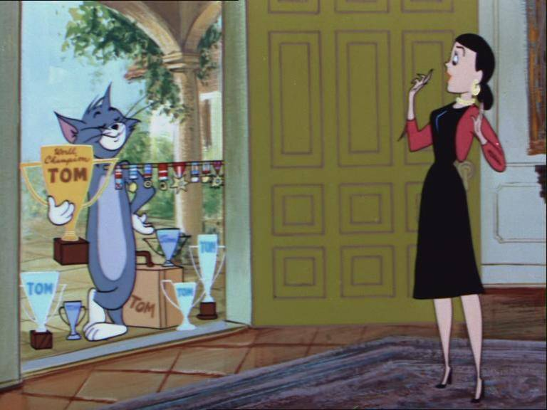 Tom and Jerry: Classic Collection. Volume 5 (1940-1945)