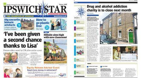 Ipswich Star – July 20, 2018